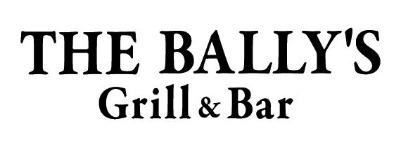 THE BALLY'S